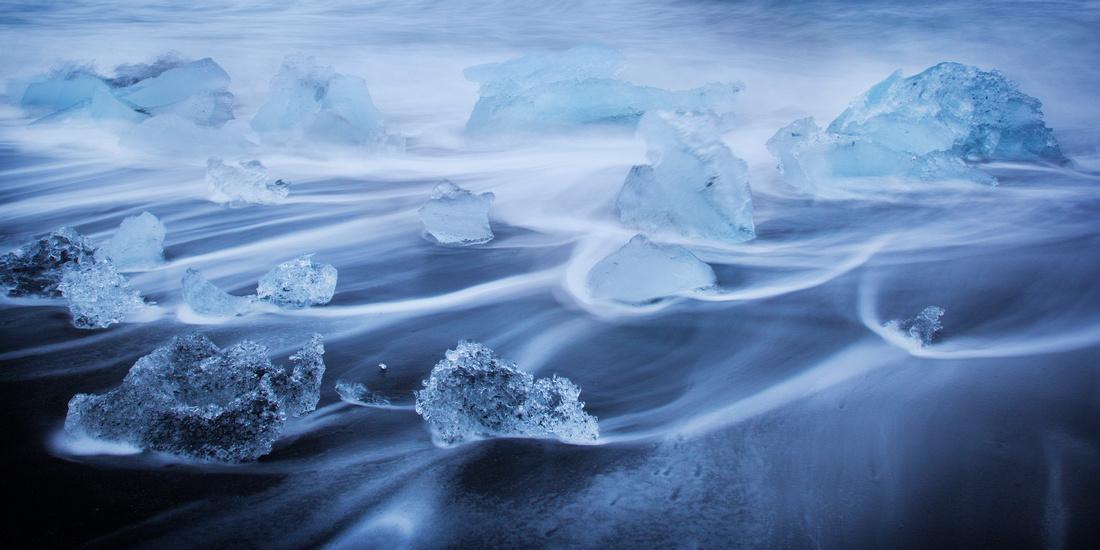 Icy Shoreline CE400352 /30